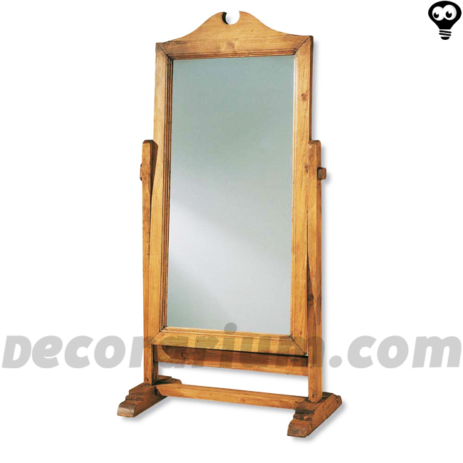Cat logo de espejos decorativos para tocador de pared for Espejo de pie dormitorio